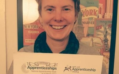 Getting Started Apprenticeships – Your Learner Account Manager