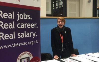 School Careers Events January 2018