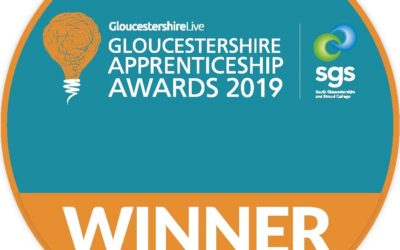 Gloucestershire Apprenticeship Awards 2019